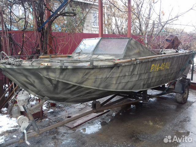 лодка южанка 2 куплю на астрахани