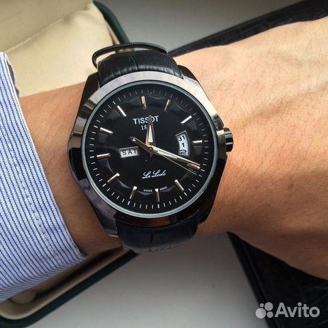 Реплика часов tissot купить в новосибирске