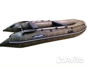 лодка гладиатор е 380 комплектация видео