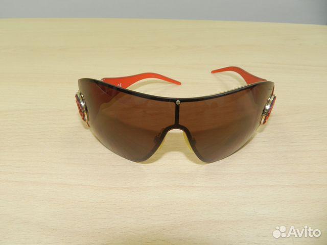 Продам солнцезащитные очки   Festima.Ru - Мониторинг объявлений a86169d7c6d