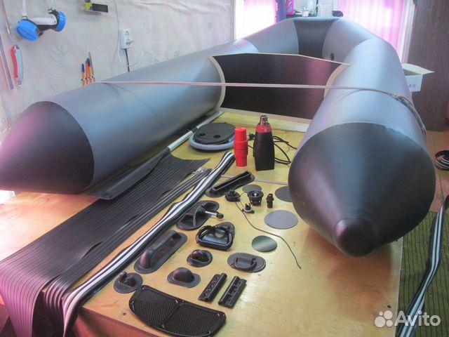 ремонт лодок пвх в кирове