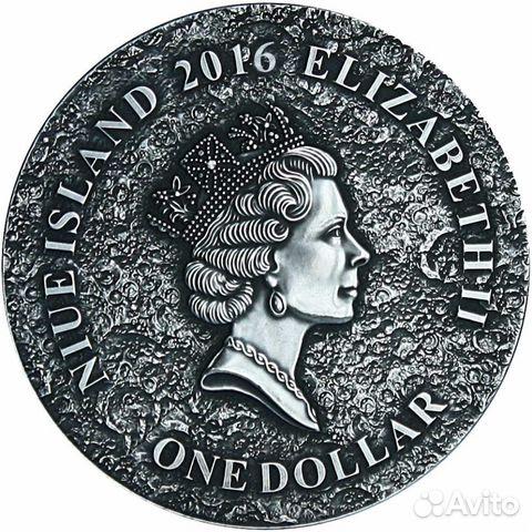 Монета нва