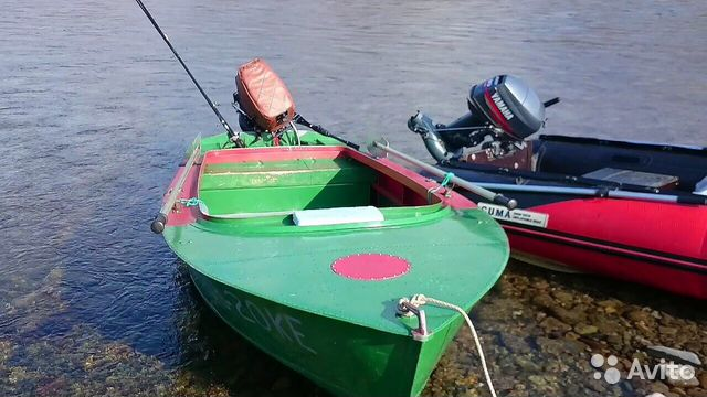 моторная лодка казанка инструкции по эксплуатации