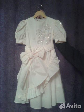 Праздничное нарядное платье  89051755931 купить 1