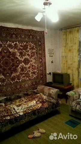 Продается двухкомнатная квартира за 900 000 рублей. улица Ленина, 8/1.