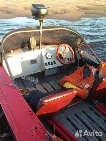 моторные лодки котлас
