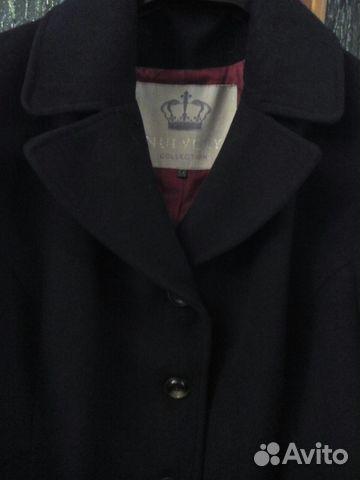 Пальто деми— фотография №2