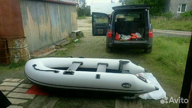 продажа лодок в салехарде