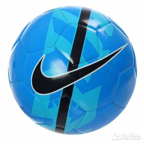timeless design 72a54 07f81 Мяч футбольный Nike Hypervenom React Motion