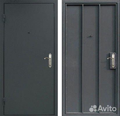 продажа стальных нестандартных дверей оптом со склада