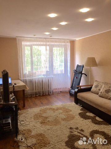 Продается однокомнатная квартира за 2 300 000 рублей. ул 60 лет Октября, 13.