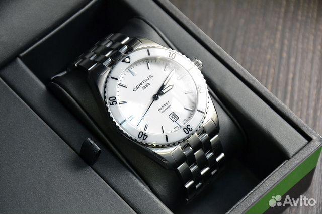 Наручные часы Сертина Оригиналы Выгодные цены купить