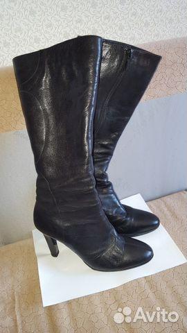 7426218e624f Итальянские женские сапоги gabbay, 38 р купить в Москве на Avito ...