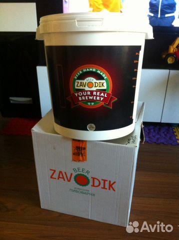 Пивоварня домашняя zavodik купить коптильню холодного копчения из бочки