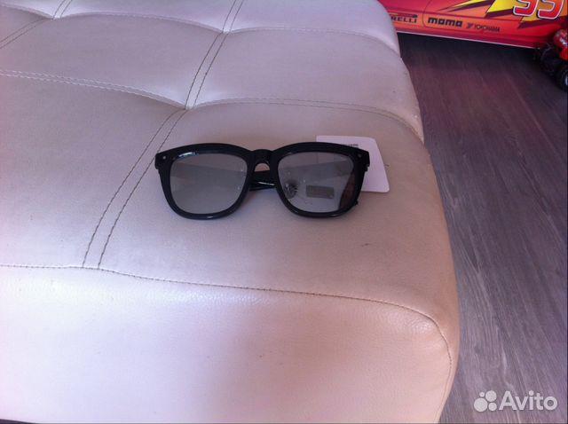 Солнцезащитные очки новые - Личные вещи, Одежда, обувь, аксессуары - Костромская  область, Кострома - Объявления на сайте Авито bef01b0b8d0