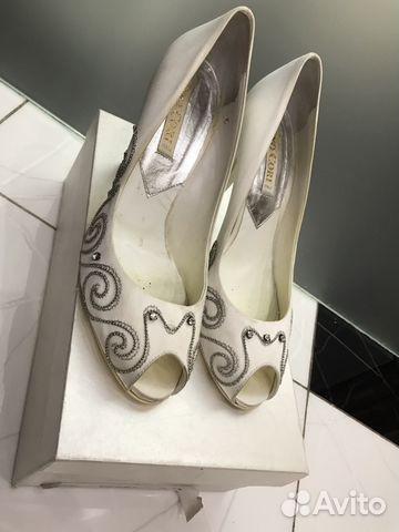 a044e1294 Потрясающе красивые туфли Gino cori оригинал купить в Москве на ...