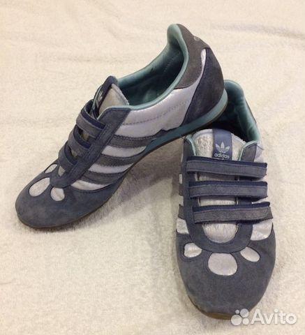 Кроссовки adidas женские купить 1