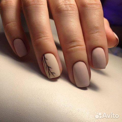 Наращивание ногтей авито краснодар