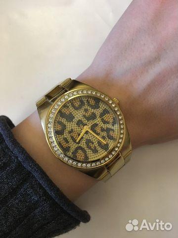 Женские часы Guess купить в Москве на Avito — Объявления на сайте Авито 49b55c8d35f7d