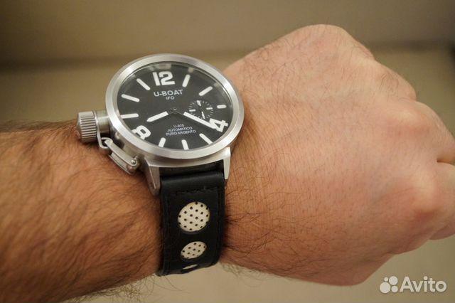 Часы u boat купить бу ручные часы для девочки купить