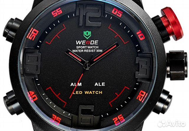 парфюма имеет часы weide sport watch инструкция на русском видео касается