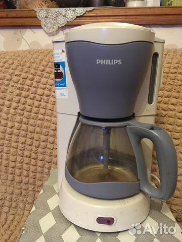 как приготовить кофе в кофеварке philips essence