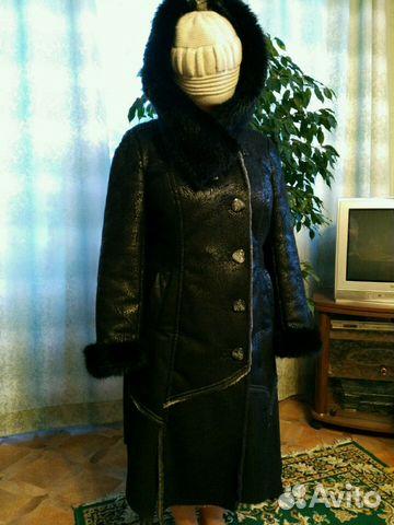 0151ead941a Пальто женское демисезонное