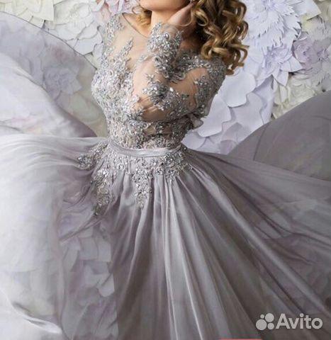 1e787840333 Вечернее платье продажа