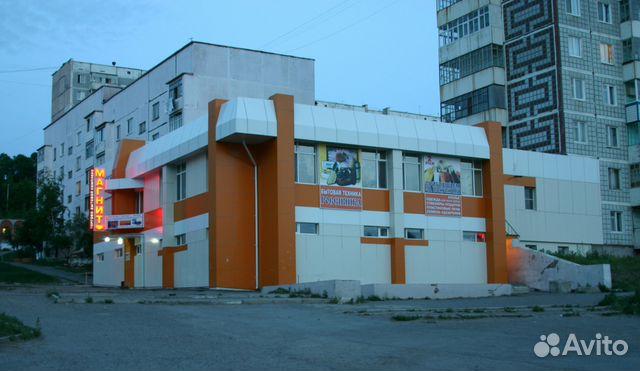 Торговое помещение, 20 м² 89242249196 купить 1