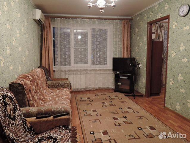 Продается четырехкомнатная квартира за 2 400 000 рублей. Ростовская область, Батайск, улица Герцена.