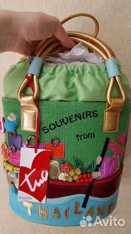 81cdd8204002 Новая сумка Braccialini (Firenze) | Festima.Ru - Мониторинг объявлений