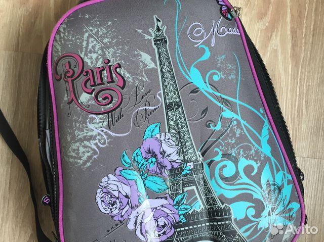 004052ab7eed Портфель, ранец, рюкзак школьный ортопедический | Festima.Ru ...