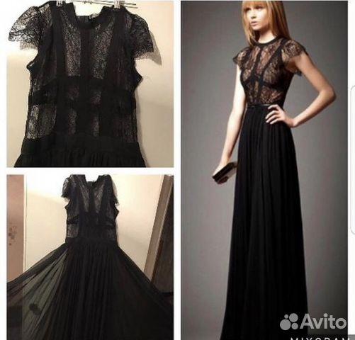 722729367b2 Вечернее платье Valentino