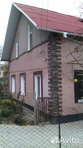 Дом 250 м² на участке 6 сот. купить 3