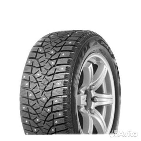 Новая зимняя Резина Bridgestone