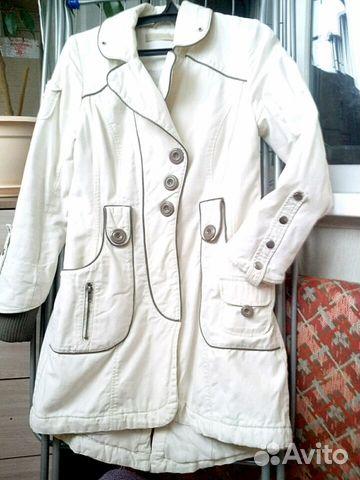 Куртка, куртка- ветровка, пальто парка