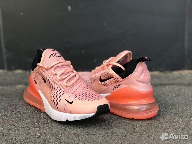 846874fd35a8 Кроссовки Nike (зима,нат. замша, оригинал, новые)   Festima.Ru ...