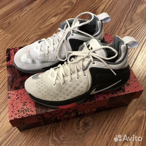 283f435d Баскетбольные кроссовки Nike Zoom Witness, EU 38.5 | Festima.Ru ...