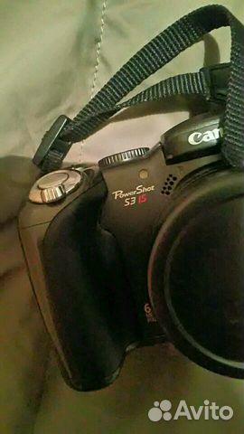 Продам фотоаппарат Canon S3 89081444348 купить 2