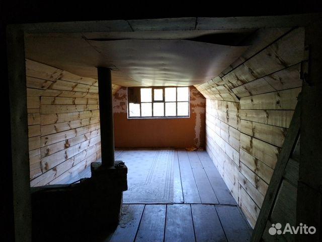 Дом 36.7 м² на участке 36 сот.