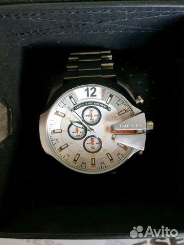 dc30da31060a Часы Diesel оригинал   Festima.Ru - Мониторинг объявлений