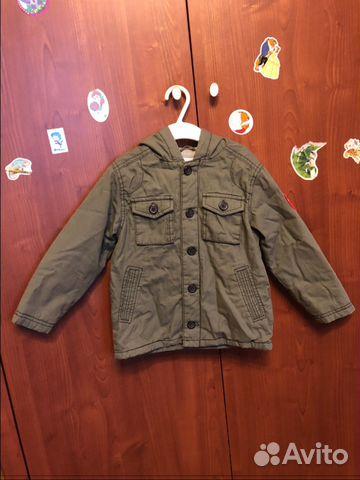 6307c8e4b661 Демисезонная Куртка Old Navy размер 3Т   Festima.Ru - Мониторинг ...