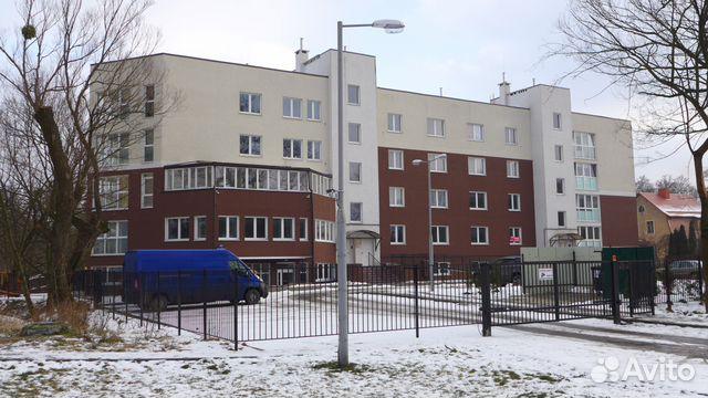 Продажа коммерческой недвижимости на авито калининградская область аренда офиса контакты