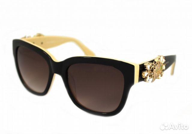 Солнцезащитные очки Dolce Gabbana арт.4247-1 купить в Москве на ... 2b68e013fee