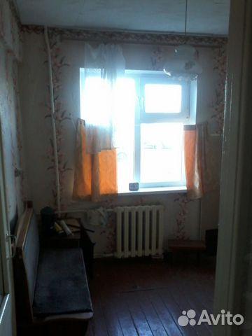 1-к квартира, 30.9 м², 1/3 эт.