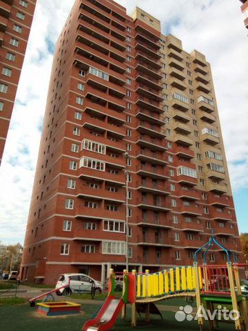 Продается двухкомнатная квартира за 2 820 000 рублей. Московская обл, г Ногинск, ул Аэроклубная, д 17 к 1.