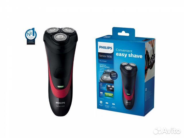 a79b5349c7a622 Электробритва Philips S1310/04 series 1000 | Festima.Ru - Мониторинг ...