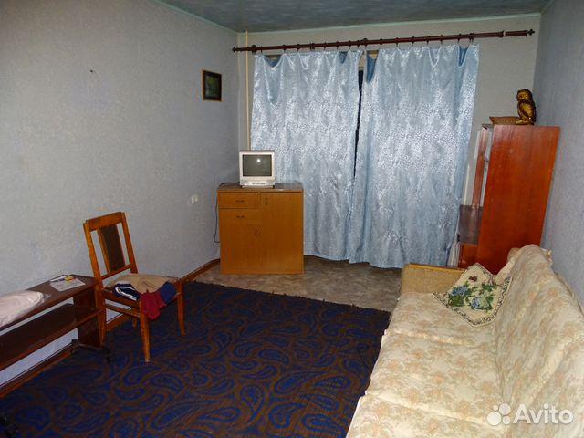 Продается однокомнатная квартира за 970 000 рублей. Саратов, 8-й Динамовский проезд, 15.