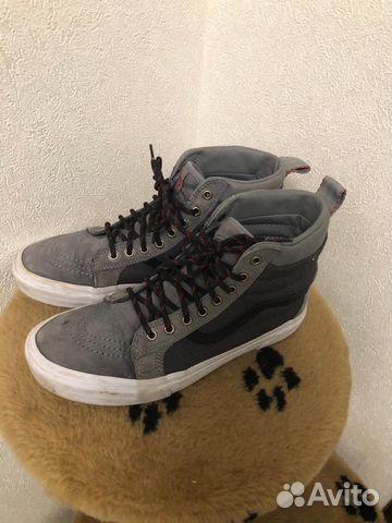 dd0c85cc1 Обувь для подростка vans | Festima.Ru - Мониторинг объявлений
