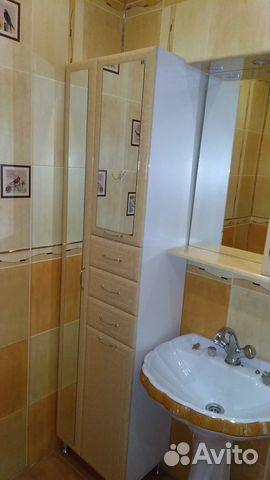 2-к квартира, 79 м², 3/10 эт.